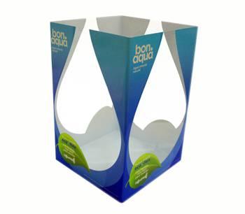 Caja de Marketing Bon Aqua