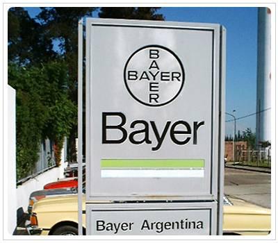 Cartel Bayer