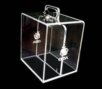 Cajas - Urnas