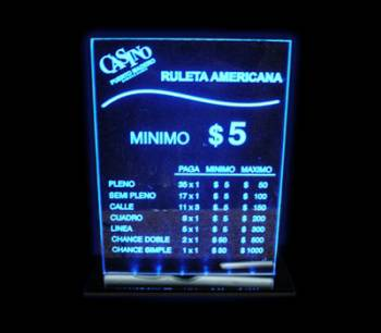 Display Casino