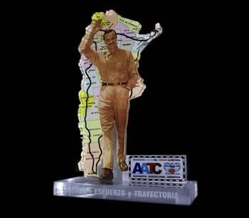 Reconocimento AATC