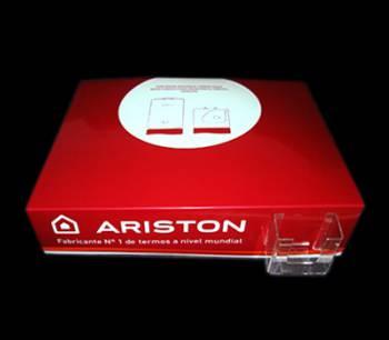 Exhibidor Ariston