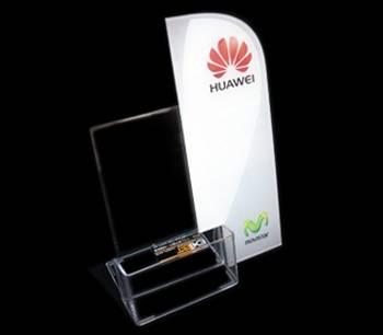 Exhibidor Huawei