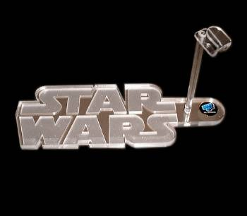 Exhibidor Star Wars