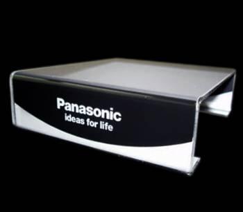 Exhibidor Panasonic