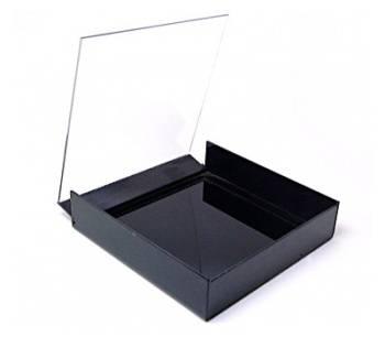 Caja en acrílico