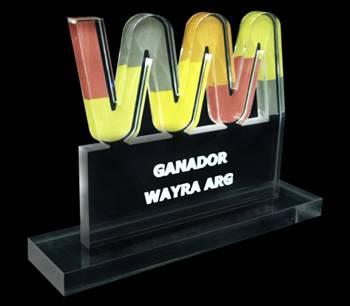 Trofeo Wayra ARG